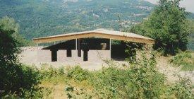 Magazzino agricolo - Reggio Emilia RE
