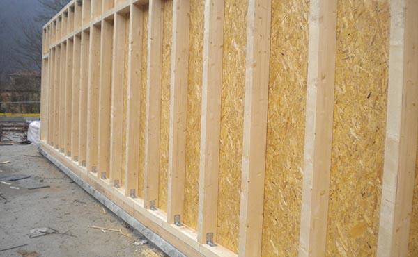 Platform frame - Pannelli osb per esterno ...